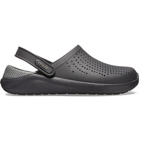 Crocs LiteRide Crocs, black/slate grey